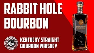 Rabbit Hole Distillery Bourbon | The Whiskey Dictionary