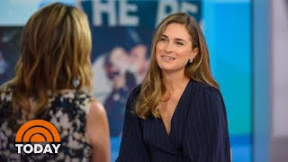 Lauren Bush Lauren Shares New Way Her Family Is Honoring George H.W. Bush | TODAY