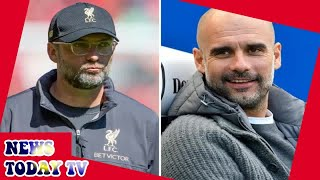 Liverpool to battle Man City for Inter Milan ace: Klopp faces huge problem