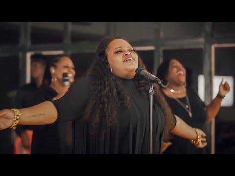 You're Gonna Get The Glory // Tasha Cobbs Leonard // New Song Cafe