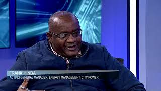 What the City of Jo'burg has planned for electricity tariffs
