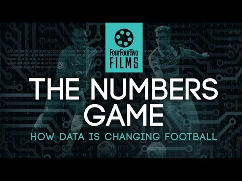 Predicting Football Matches Using Data With Jordan Tigani