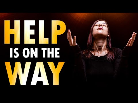 The HELP You Need is on the WAY - Psalm 121 - Pray to START Your Day with God