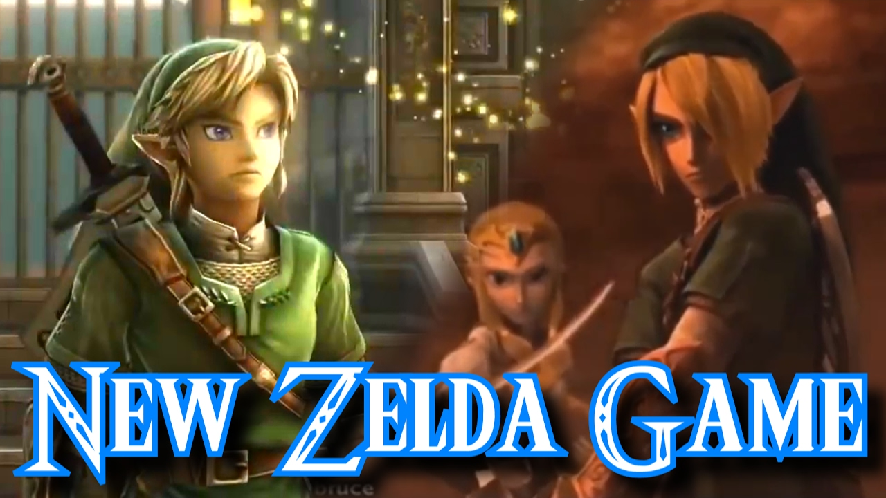 New Zelda Games After Breath of the Wild, New Remakes