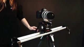 Genesis SK-GT75 HD cam slider 75 cm
