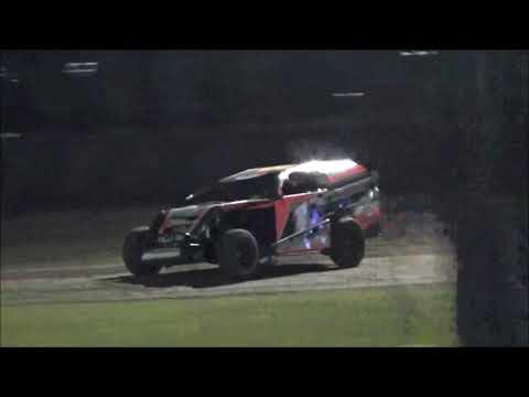 AMCA Nationals Dash - Lismore Speedway - 24.04.21 - dirt track racing video image