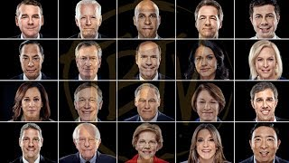 CNN's Two Night Democratic Primary Debate Line Up and Predictions | Tim Black