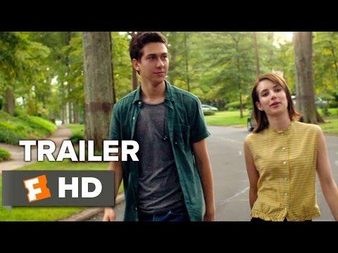 Ashby Official Trailer #1 (2015) - Nat Wolff, Emma Roberts Movie HD - UCi8e0iOVk1fEOogdfu4YgfA