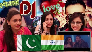PAKISTAN REACTION | Sheher Ki Ladki Song | INDIAN SONG REMIX