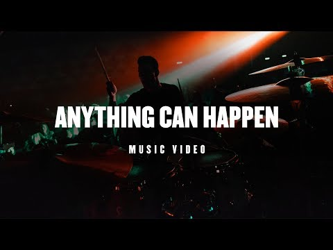 Planetshakers  Anything Can Happen  Rain Pt 2