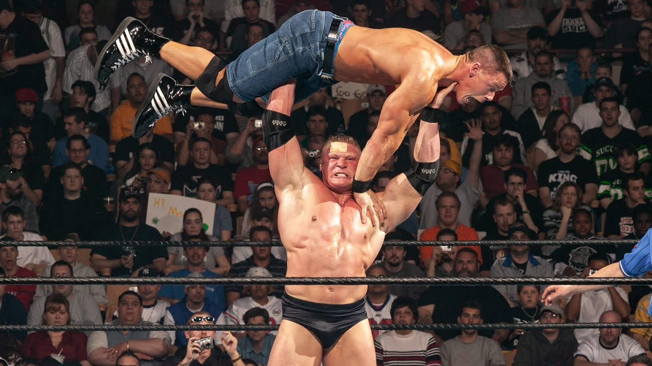 WWE Title Matches at Backlash: WWE Playlist