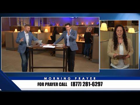 Morning Prayer: Friday, June 26, 2020