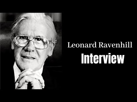 Powerful Interview with Leonard Ravenhill