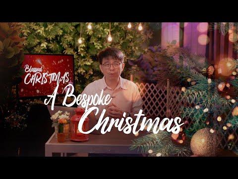 A Bespoke Christmas