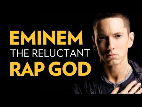Eminem: The Greatest Rapper Of All Time - UCIETeoNRPdEhPDslmyDIXvQ