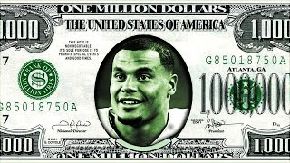 8 Reasons Why Dak Prescott DEFINITELY DESERVES $40 Million Per Season