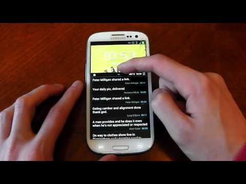 Samsung Galaxy S3 - Android 4.1.2 - UPDATE (Premium Suite)  -Review- HD - UCB4dWKbwgl3U3ohBmrT7k3w