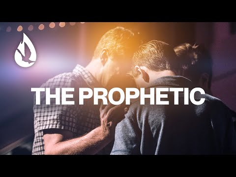 The Prophetic: A Biblical & Balanced Look (Part 1 of 2)