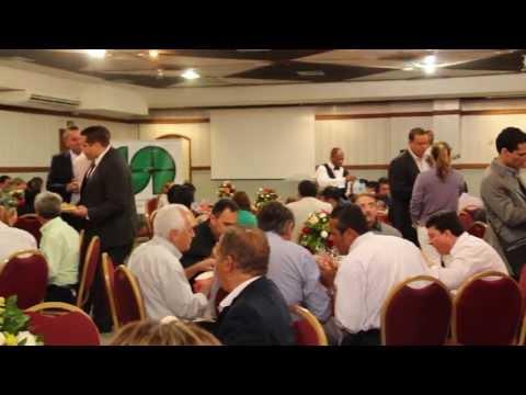 Imagem post: Clube dos Seguradores da Bahia realiza tradicional almoço.