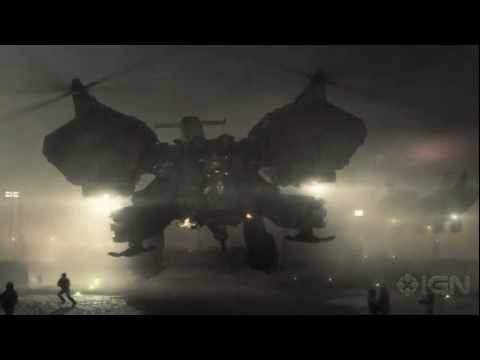Armored Core V: Official Trailer (E3 2011) - UCKy1dAqELo0zrOtPkf0eTMw