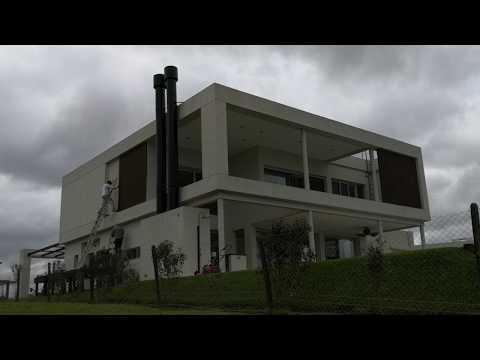 Casa Cecilia / Cecilia House (Tigre, Buenos Aires, Argentina)