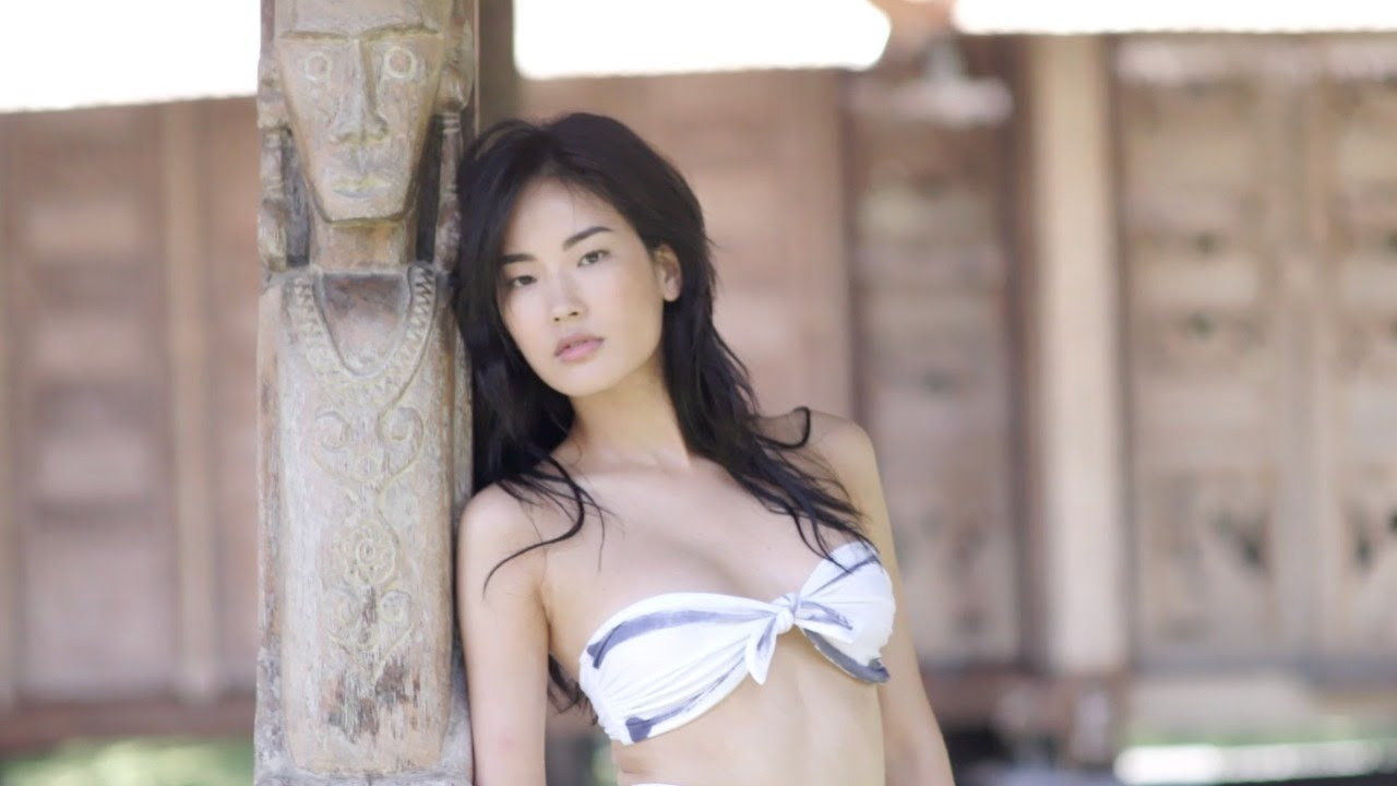 Get To Know SI Swimsuit 2020 Rookie Hyunjoo Hwang