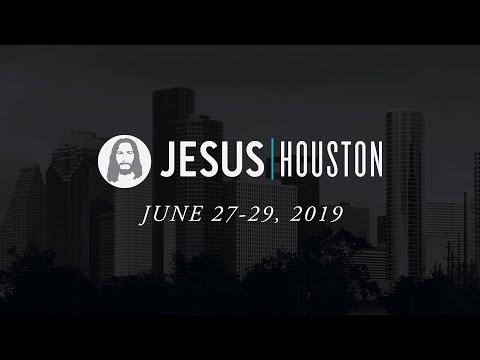 Jesus Houston 19  Recap video