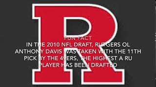 Countdown to Rutgers Football Season Opener 11 Days
