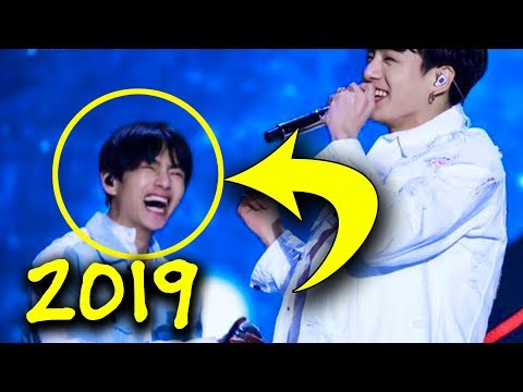 BTS Funny Moments 2019 Try Not To Laugh Challenge 😂 - UCwrdpcKg6A10DDiLT636zUg