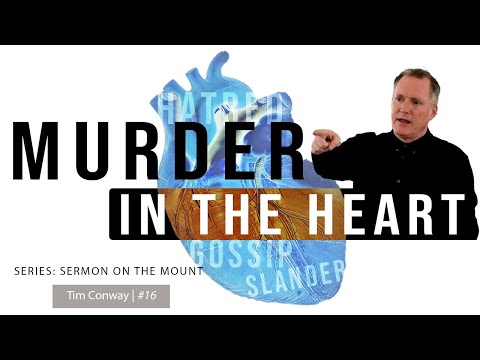 Murder in the Heart - Tim Conway