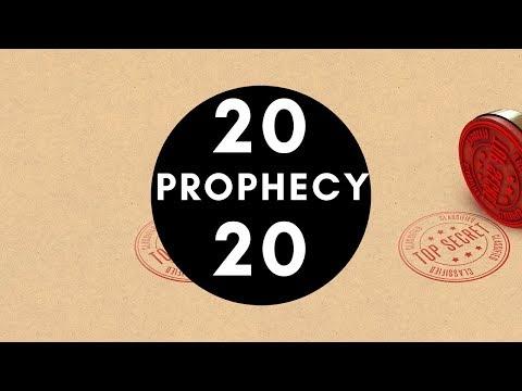 2020 Secrets of God's Heart