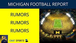 Michigan Football Rumors:cNotre Dame Night Game News, Penn State 'White Out' At Noon? Shea Heisman
