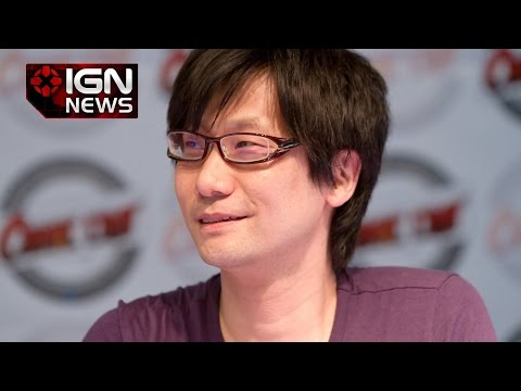 Official Statement From Konami and Kojima Clears Up Confusion - IGN News - UCKy1dAqELo0zrOtPkf0eTMw