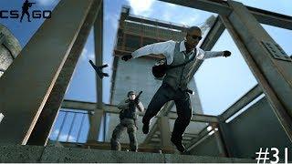 Counter Strike Global Offensive #31 Vertigo is back