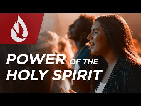 Power of the Holy Spirit Falls on Youth  David Diga Hernandez