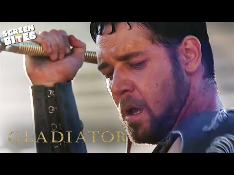 The Battle with A Retired Gladiator | Gladiator | SceneScreen - UCB4VaK5rjEZb5rfU-nptTvw