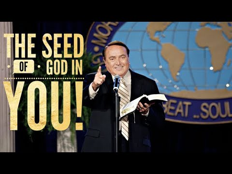 THE SEED OF GOD IN US!