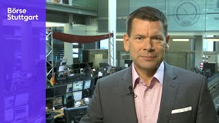 Dax stabil - Anleger setzen auf Notenbanker   Börse Stuttgart   Aktien