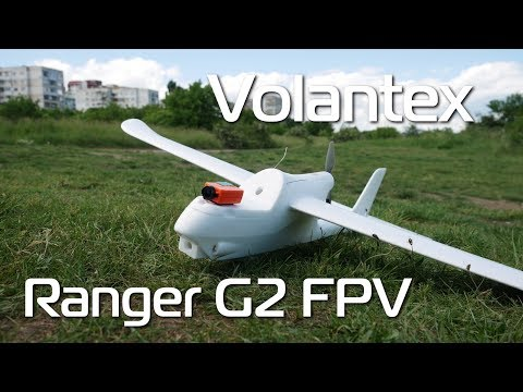 Possibly the BEST beginner FPV plane - Volantex Ranger G2 1200mm wingspan - UCG_c0DGOOGHrEu3TO1Hl3AA