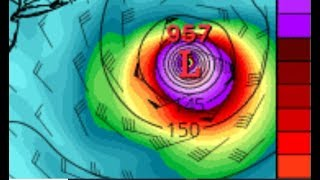 Alert! Category 3 Hurricane Barry VERY Possible for Gulf of Mexico around the 13th