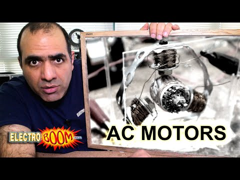 AC MOTORS - UCJ0-OtVpF0wOKEqT2Z1HEtA