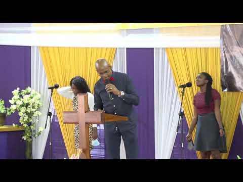 Sunday Worship Service - October 11, 2020