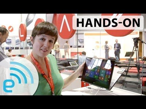 Yoga 2 Pro hands-on | Engadget at IFA 2013 - UC-6OW5aJYBFM33zXQlBKPNA