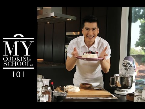 My Cooking School 101 Ep7 : Meringue - UCNC9SZbiXvAZB6KLZwB5uxg