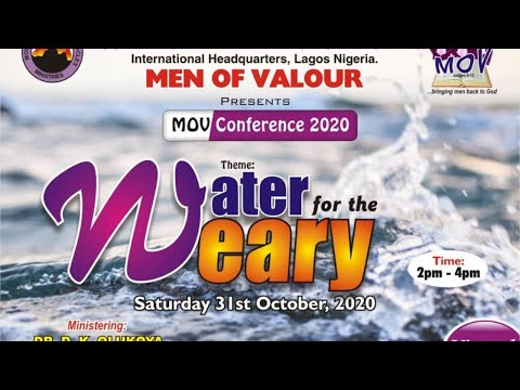 FRENCH MFM OF VALOUR 2020 CONFERENCE  VIRTUAL CONFERENCE