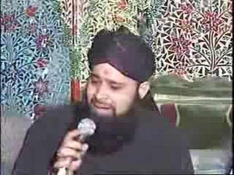 Mein Madinay Chala - Owais Raza Qadri Naat