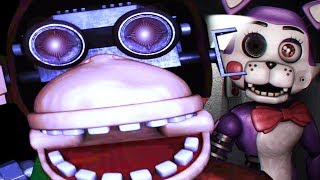 CHESTER ATTACKS! || Five Nights at Candy's 2 Part 2