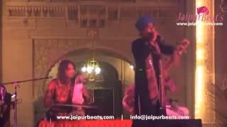 Jaipur Beat s Padharo Mahre Desh Director Farukh K - jaipur_beats , Folk