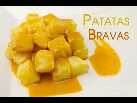 Las Autenticas Patatas Bravas - UCQpwDEZenMK6rzhLqCZXRhw