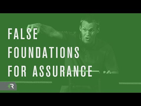 False Foundations for Assurance